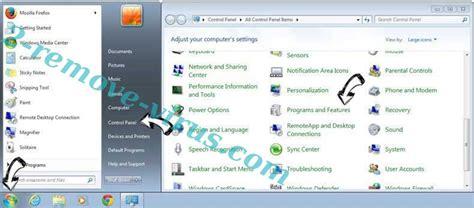 uninstall ask toolbar windows 7 eliminar ask toolbar