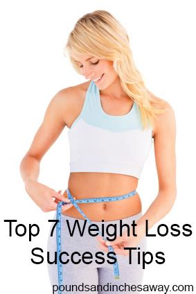 Top Secrets To Successful Weight Loss by Top Seven Weight Loss Success Tips Part 1 4 Of 7