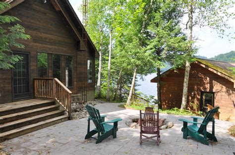 dorset cottage rental cottage 334 for rent on kawagama lake near dorset in