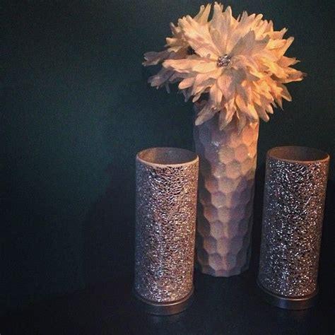 Marshalls Vases Marshalls Home Goods Glitter Vases Home Decor