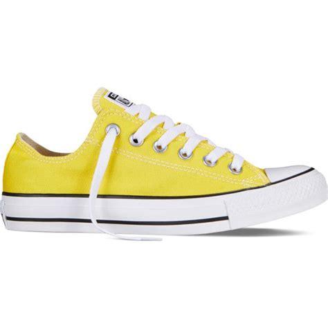light yellow converse shoes best 25 yellow converse ideas on light blue