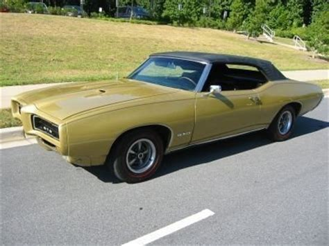 best auto repair manual 1969 pontiac gto electronic toll collection 1969 pontiac gto 1969 pontiac gto for sale to buy or purchase classic cars for sale muscle
