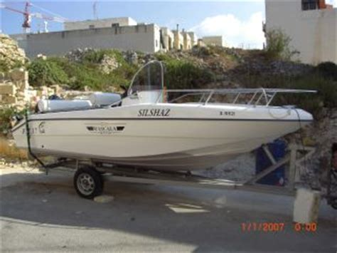 boat trailers for sale malta rascala 17