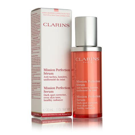 Bath Shower Sets clarins mission perfection serum 30ml peter s of