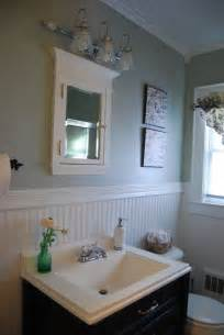 Bathroom Ideas With Beadboard Beadboard Bathroom Beadboard Ceiling Bathroom