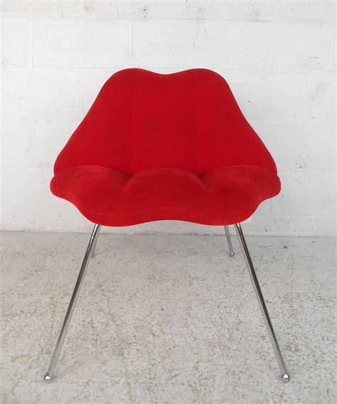 lip shaped bean bag chairs lip chair best home design 2018