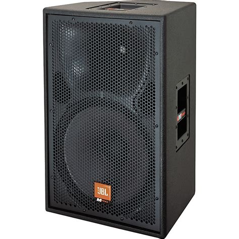 Speaker Acr Pro New jbl mp415 m pro series speaker music123