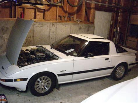how cars engines work 1984 mazda glc interior lighting 1984 mazda rx 7 pictures cargurus