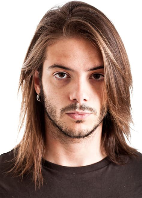 latest long hair styles for men fashion 2013 2014 the latest long hair style inspiration for men