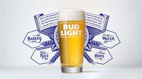 bud light anheuser busch releases 2 bud light ads brewbound com