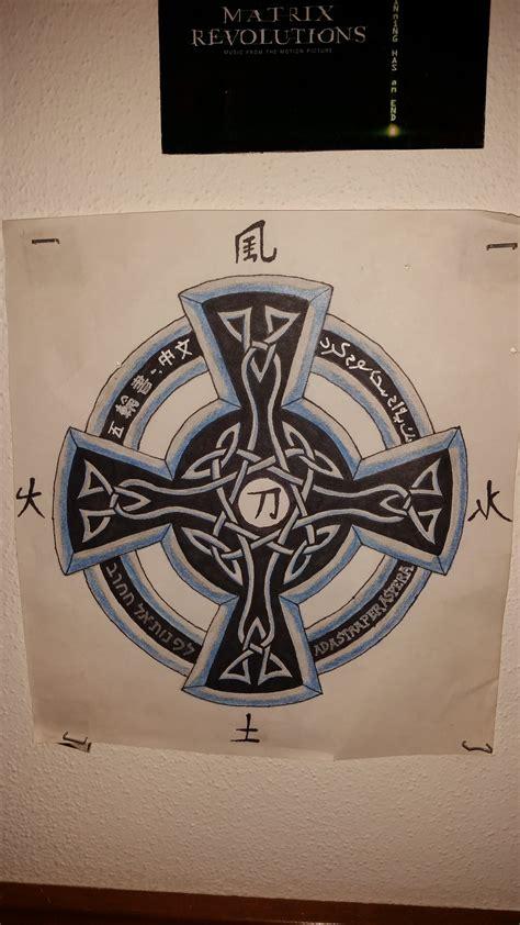 ethos tattoo multicultural warrior ethos by bluenote1985 on deviantart