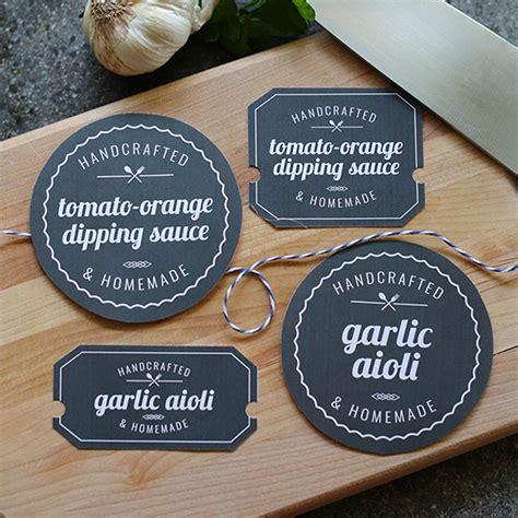 printable tags for homemade food gifts printable food labels lia griffith