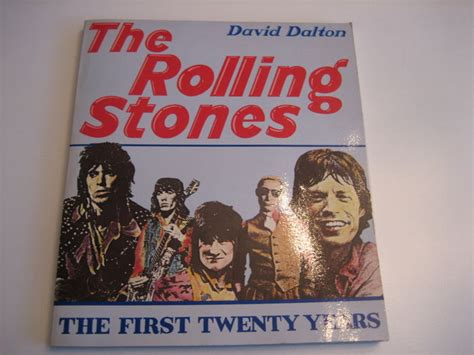 Rolling The Photographs Paperback photo book the rolling stones the twenty years door david dalton catawiki