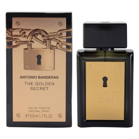 Parfum Antonio Banderas antonio banderas the golden secret eau de toilette pentru