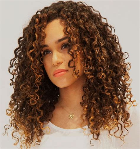 curly hairstyles yt little haircuts for curly hair with bangs life style by