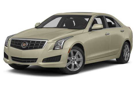 Cadillac 2014 Price by 2014 Cadillac Ats Price Photos Reviews Features
