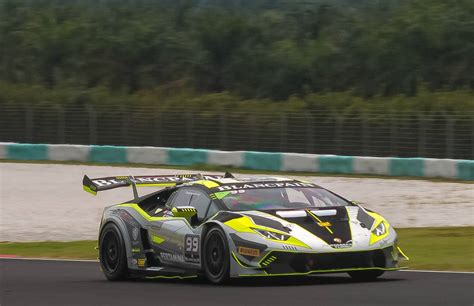 Trofeo Lamborghini Lamborghini Blancpain Trofeo Asia Of Malaysia