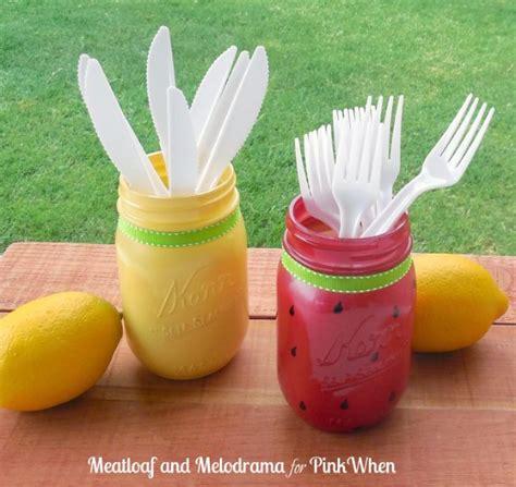 diy crafts with jars 37 fabulous jar diys for summer