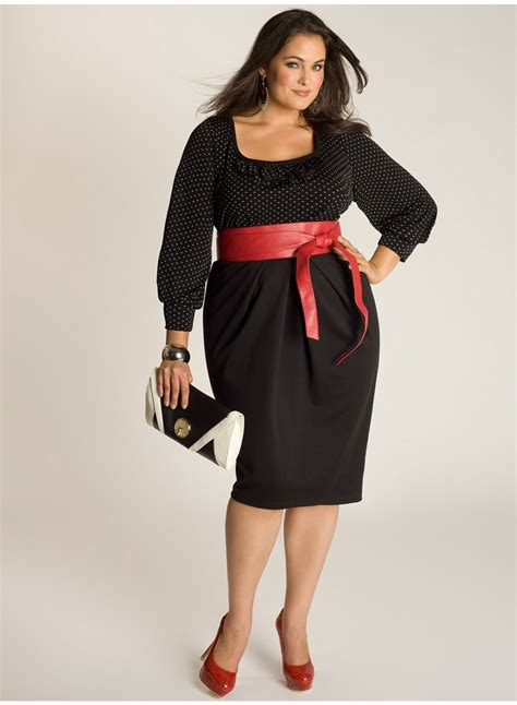33 plus size dresses for 2015