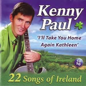 kenny paul i ll take you home again