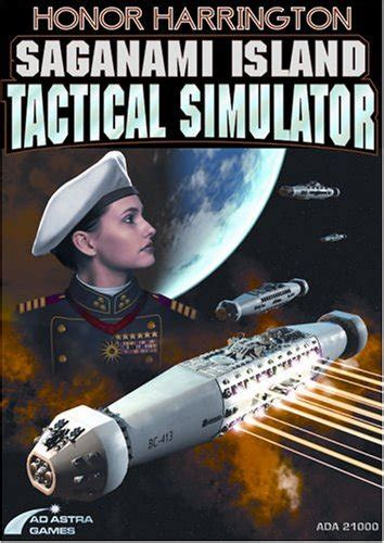 honor harrington saganami island tactical simulator by