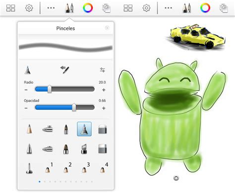 sketchbook express android 3 interesantes aplicaciones de dibujo para tu android