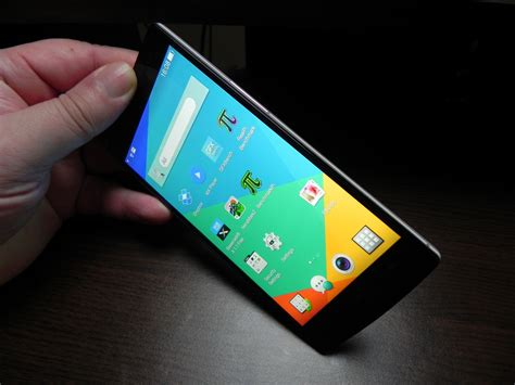 Tablet Oppo oppo find 7 review 009 tablet news