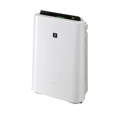 Sharp Air Purifier Kc D60y W Putih by Jual Filter Sharp Air Purifier Harga Promo Diskon