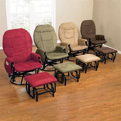 Wide Glider Chair by Brylanehome Wide Glider Rocker Review And Coupon The Simple