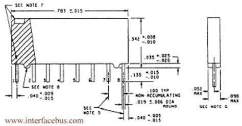 resistor network packages serial interface buses resistor network schematic