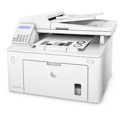 laserjet printable area hp laserjet pro m227fdn all in one monochrome laser g3q79a bgj