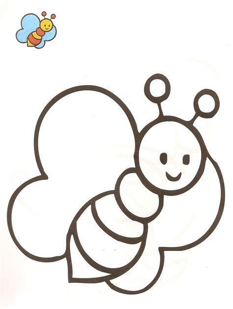 imagenes del otoño para imprimir dibujos de la abeja maya para colorear y pintar im 225 genes