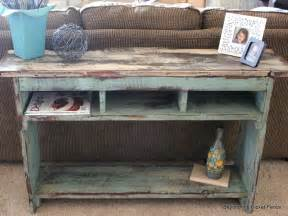 Sofa tables sofa table with storage diy rustic sofa table black