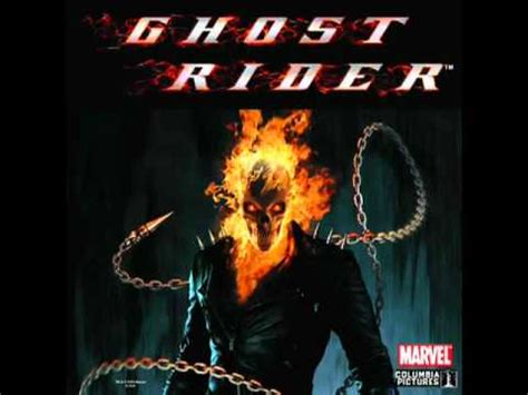 ghost film video song download download ghost rider theme song mp3 mp3 id 50358677413