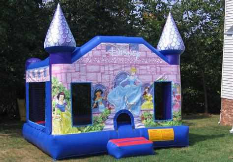 big bouncy houses princess bounce house 28 images 17x17x17 disney