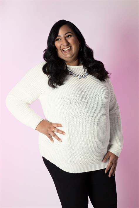 div placement ivory chunky knit jumper with v back cut out plus size 16