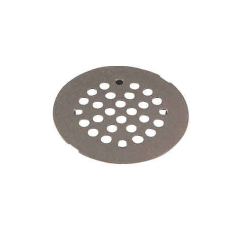 3 Inch Shower Drain Cover by Upc 026508100349 Moen 101663 4 1 4 Quot Shower Drain