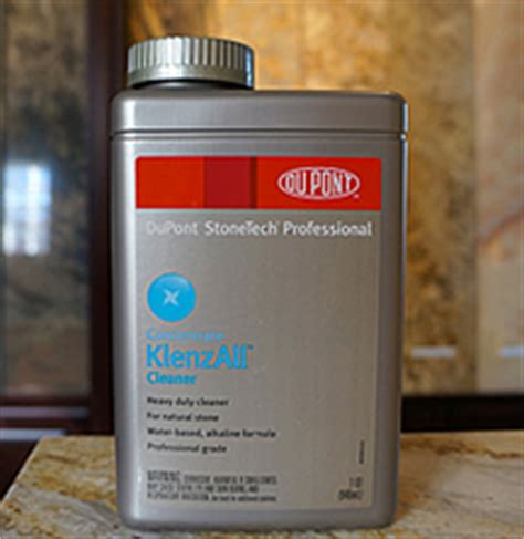 Dupont Granite Marble Countertop Sealer by Dupont Care Marble And Granite In Chicago