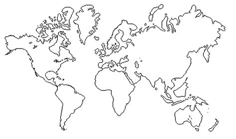 draw a map best photos of world map drawing world map line drawing