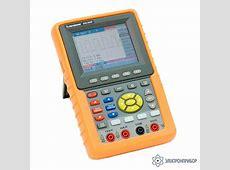 АСК-2028 осциллограф-мультиметр цифровой двухканальный ... N 504 22 7310