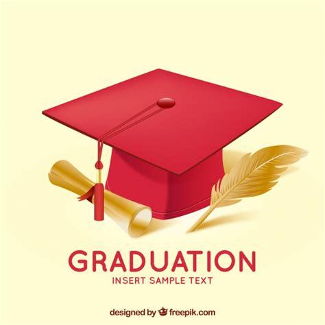 fondo de graduacion im genes de archivo vectores fondo sombrero academico fotos y vectores gratis