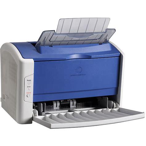 Printer Konica Minolta konica minolta pagepro 1400w laser printer quickship