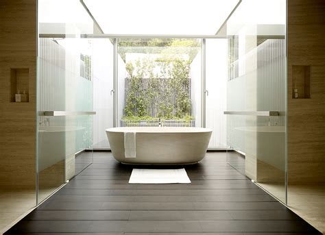 Modern Minimalist Interior Design by Modern Minimalist House Design In Singapore By Ong Ong