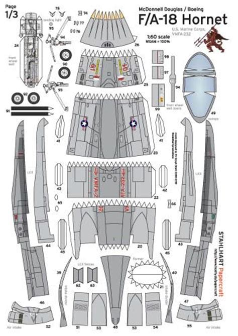 Stahlhart Papercraft - 17 best images about modelos avi 245 es on