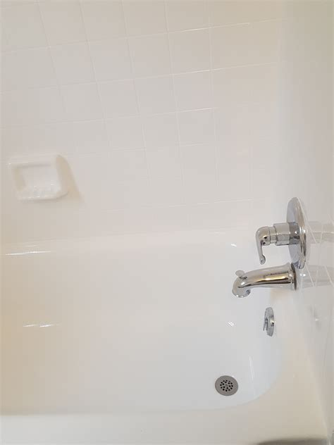 bathtub doctor reviews home bathtub refinishing