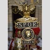 Spqr Eagle Standard | 434 x 640 jpeg 67kB