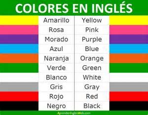 color vino en ingles colores en ingl 201 s descarga la lista de colores