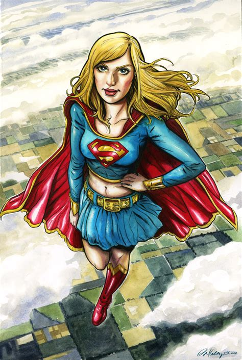 superwomen do it lessã or a helluva lot better a millennium guide to it all children a career and a loving relationship books supergirl up in the air by funrama on deviantart