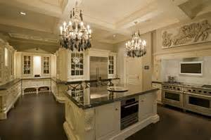 Luxurious Kitchen Designs 30 Supremely Luxurious Kitchen Designs