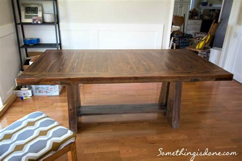 pretty diy dining table on diy wood dining table free